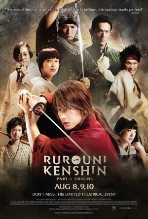 Samurai X 1: O Filme Dublado Online