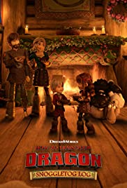 Download How to Train Your Dragon: Snoggletog Log