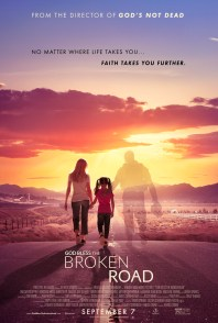 Image result for God Bless the Broken Road movie