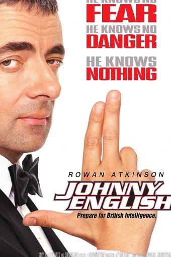 Johnny English Dublado Online