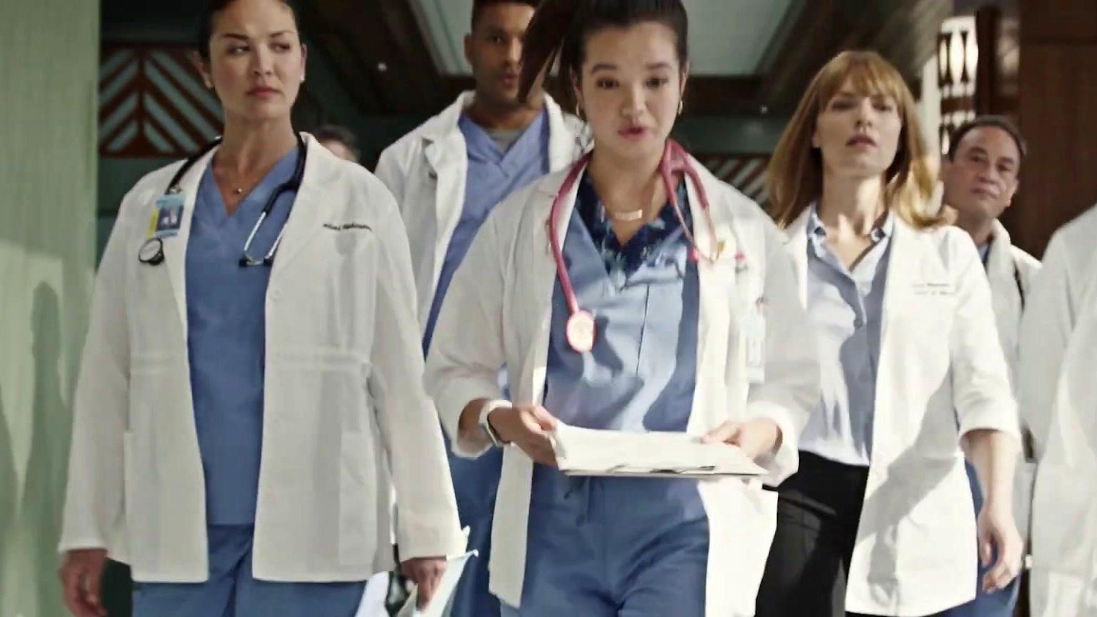 Doogie Kamealoha, M.D. (TV Series 2021– ) - IMDb