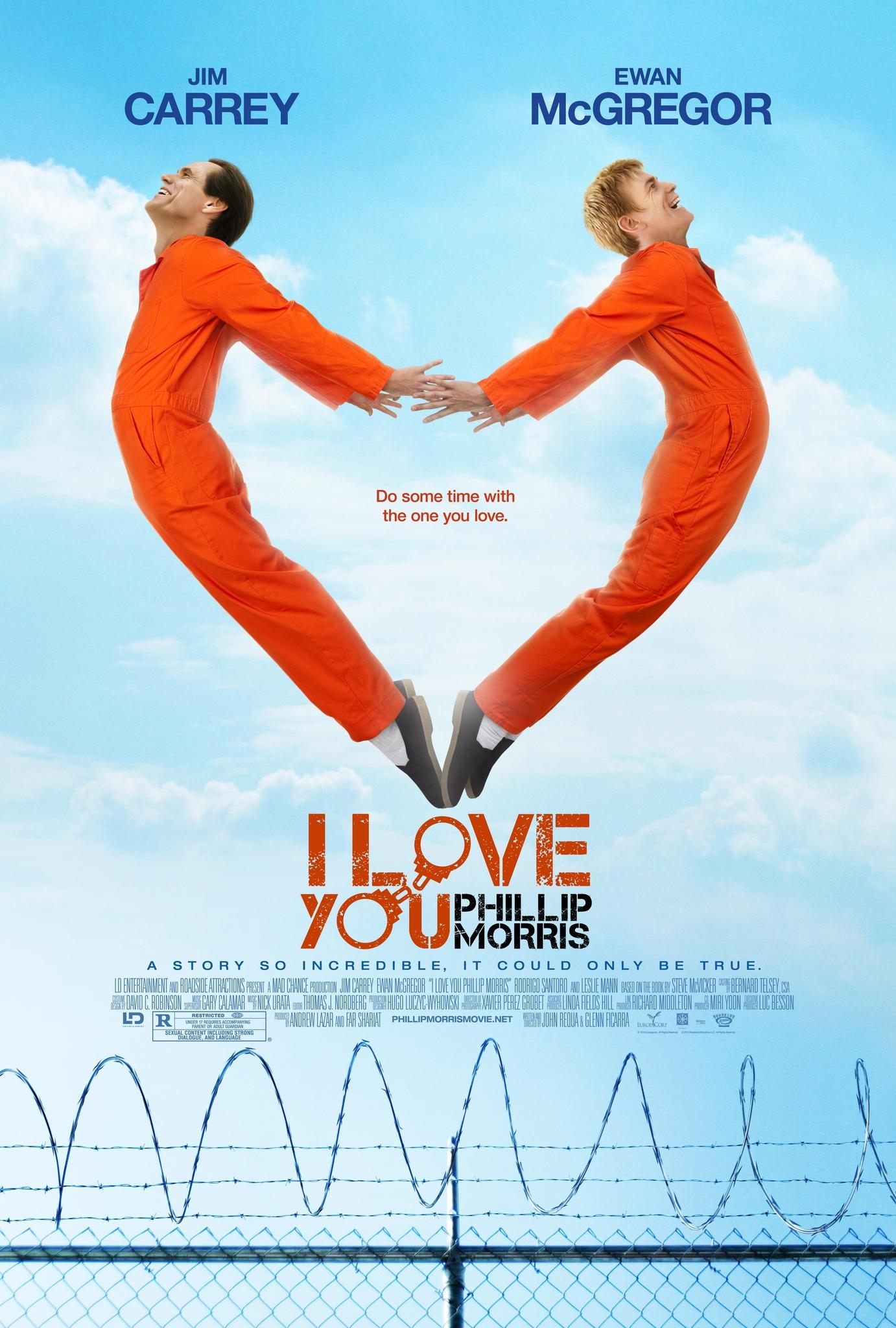 I Love You Phillip Morris 2009 Imdb