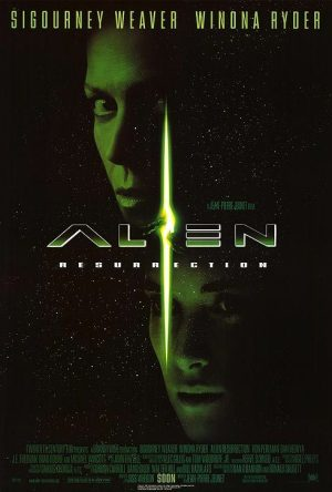 Alien - A Ressurreição Dublado Online