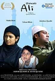 Shahzada Ali (2020) Hindi 720p HEVC HDRip x265 AAC Full Bollywood Movie [600MB]