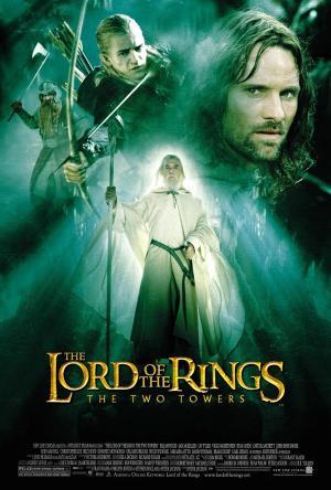 O Senhor dos Anéis – As Duas Torres Dublado Online