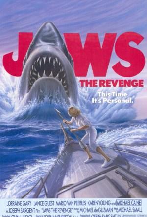 Tubarão 4 – A Vingança Dublado Online