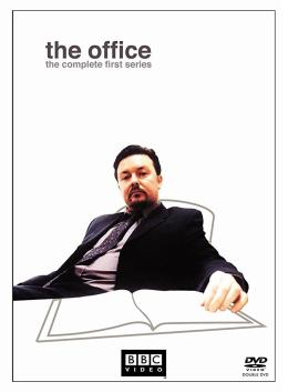 The Office (TV Series 2001–2003) - IMDb