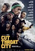 Cut Throat City (2020) - IMDb