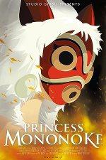 Free Download & streaming Mononoke-hime Movies BluRay 480p 720p 1080p Subtitle Indonesia