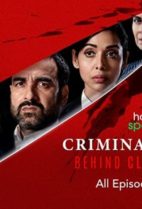 Criminal Justice: Behind Closed Doors (Season 2) Hindi WEB-DL 1080p 720p & 480p