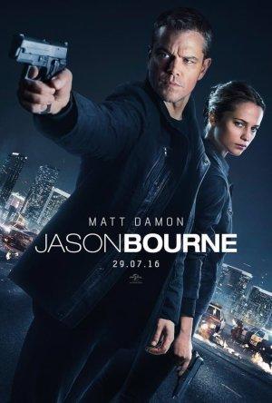 Jason Bourne Dublado Online