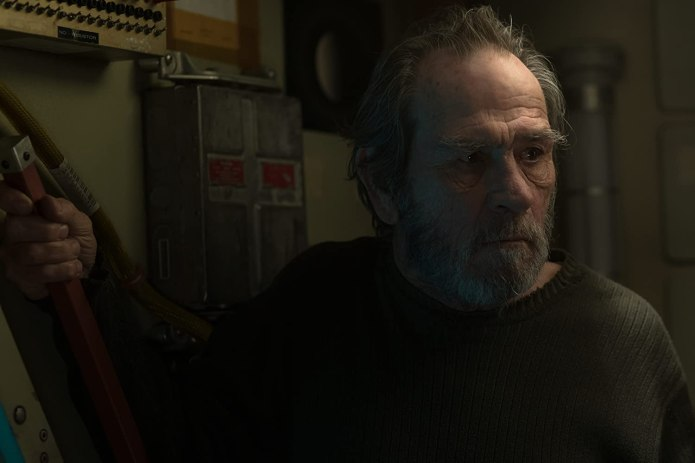 Tommy Lee Jones in Ad Astra (2019)