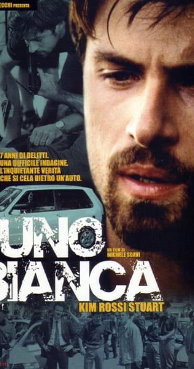 Uno Bianca Tv Movie 2001 Imdb