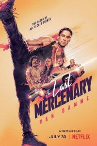 The Last Mercenary (2021) [Hindi Dubbed (5.1 DD) + English] – WEBRip 1080p 720p 480p