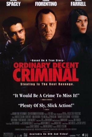 Um Criminoso Decente Dublado Online