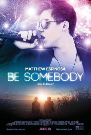 Be Somebody: Simples Como Amor Dublado Online