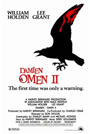 Damien – A Profecia 2 Dublado Online
