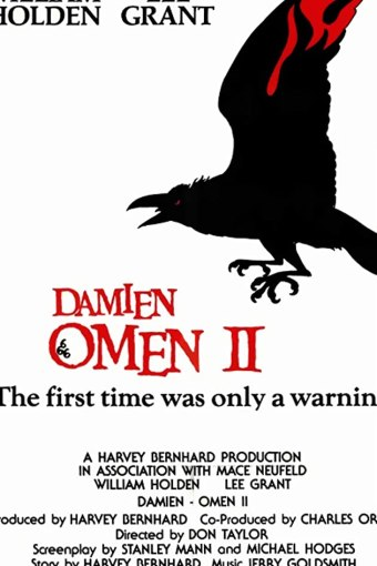Damien: A Profecia II Dublado Online