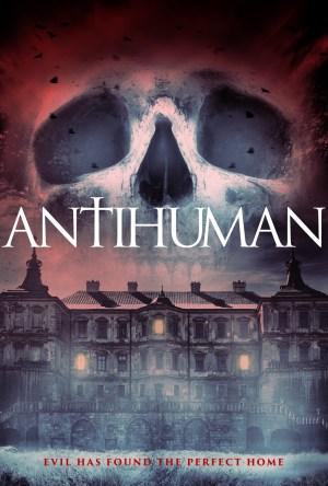 Antihuman Legendado Online