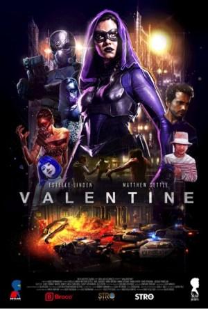 Valentine Legendado Online