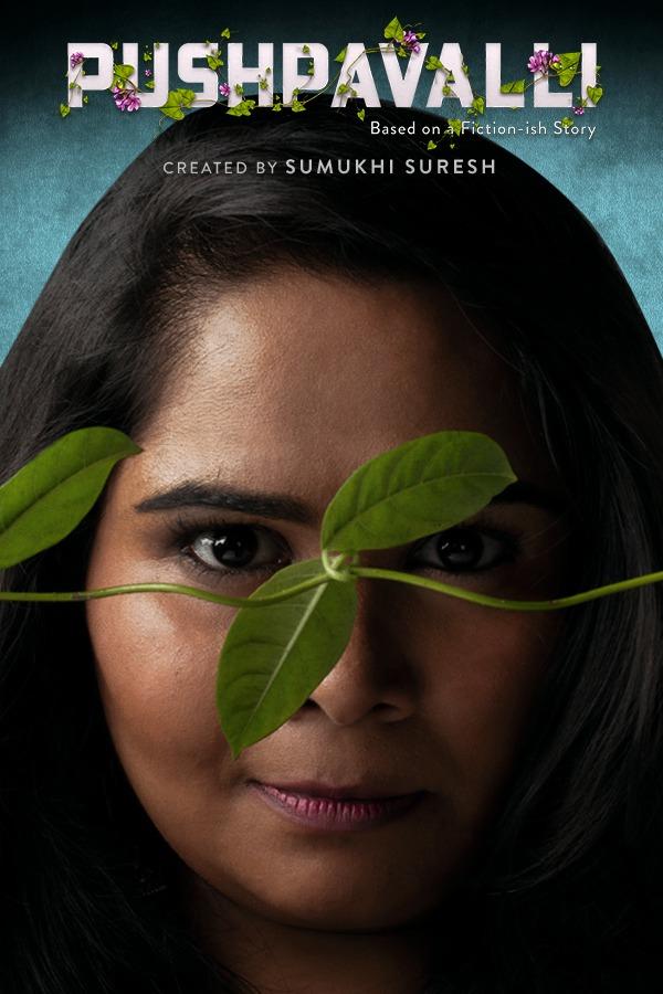 Sumukhi Suresh in Pushpavalli (2017)
