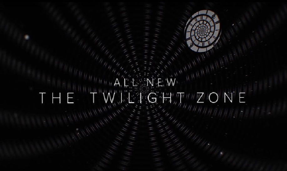 The Twilight Zone / CBS All Access. © 2019. All rights reserved.