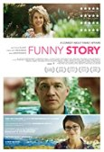 Image result for Funny Story poster