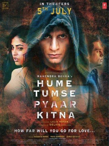 Hume Tumse Pyaar Kitna 2019 Hindi Movie 700MB DVDRip Download