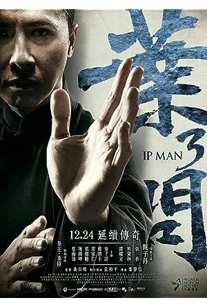 Ip Man: O Grande Mestre 3 Dublado Online