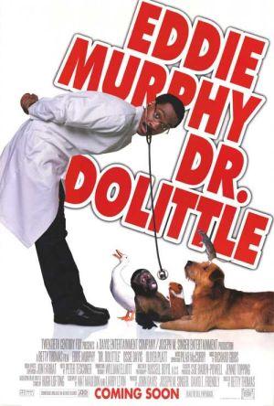 Dr. Dolittle Dublado Online