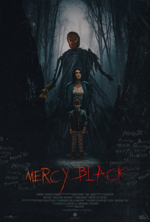 Mercy Black Legendado Online