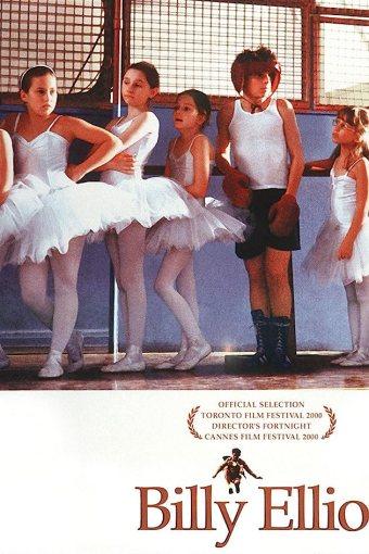 Billy Elliot Dublado Online
