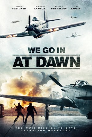 We go in at Dawn Legendado Online