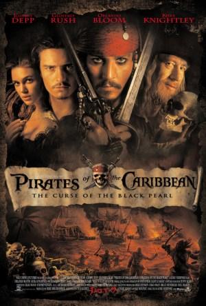 Piratas do Caribe – A Maldição do Pérola Negra Dublado Online