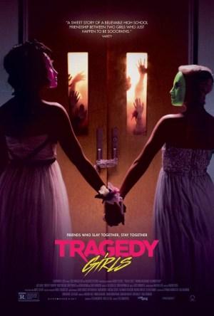 Tragedy Girls Legendado Online