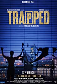 Download Trapped