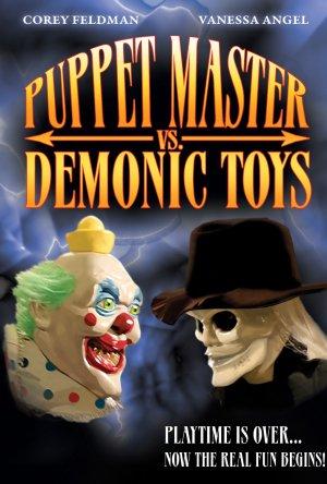 O Mestre dos Brinquedos VS Brinquedos Diabólicos Dublado Online