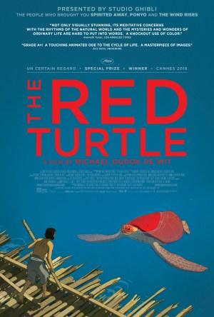 A Tartaruga Vermelha Legendado Online