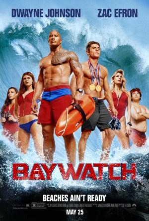 Baywatch - S.O.S Malibu Dublado Online