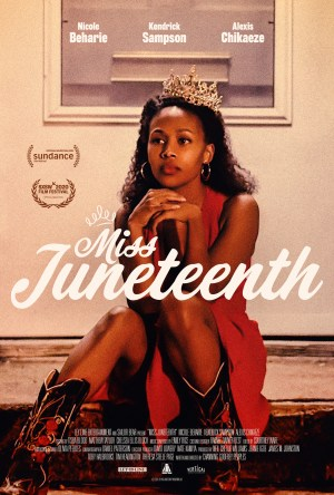 Miss Juneteenth Legendado Online