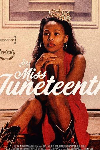 Miss Juneteenth Legendado Online