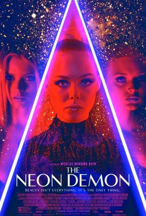 Demônio de Neon Dublado Online