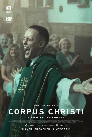 Corpus Christi Dublado Online