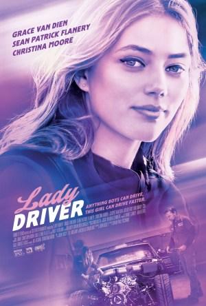 Lady Driver Dublado Online
