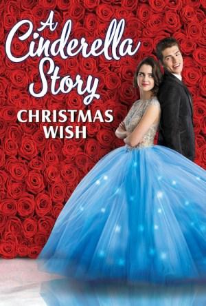 A Nova Cinderela: Um Pedido de Natal Dublado Online