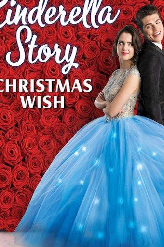 O Natal de Cinderela Dublado Online