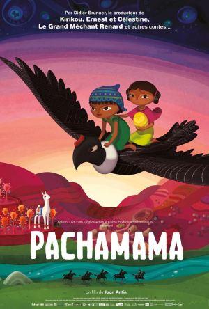 Pachamama – Uma Aventura nos Andes Dublado Online