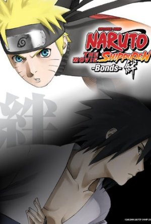 Naruto Shippuden 2: Laços Legendado Online