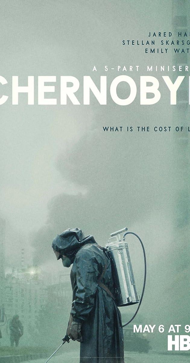 Chernobyl (TV Mini-Series 2019) - IMDb