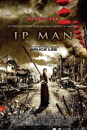 Ip Man – O Grande Mestre Dublado Online - Ver Filmes HD